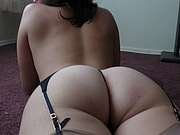 Hot Mature Pussy with Nice Big Ass
