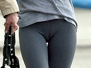 Yoga Pants Camel Toe