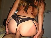Mature Wife Fucked in the Ass