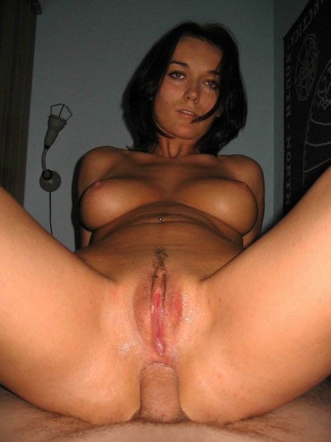 All dark hair milf sex