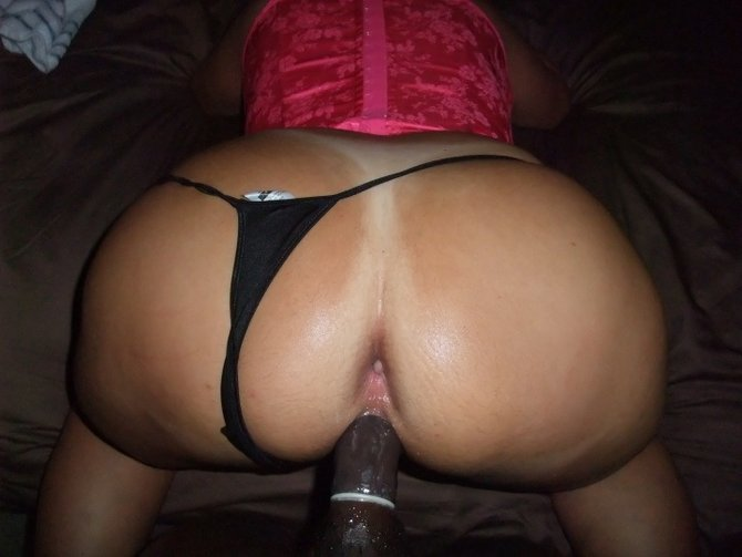 Latina Doggystyle Hard Big Ass