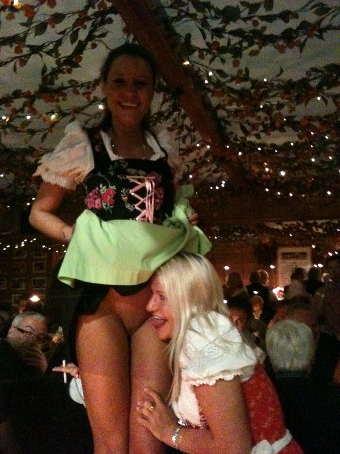 sex in deggendorf wiesn oops