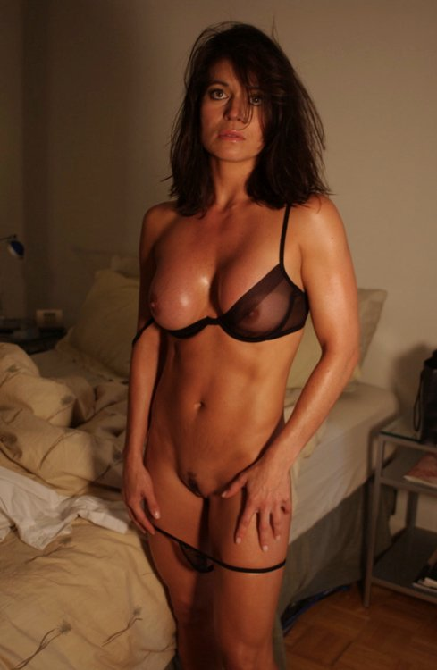 Body mature great women with