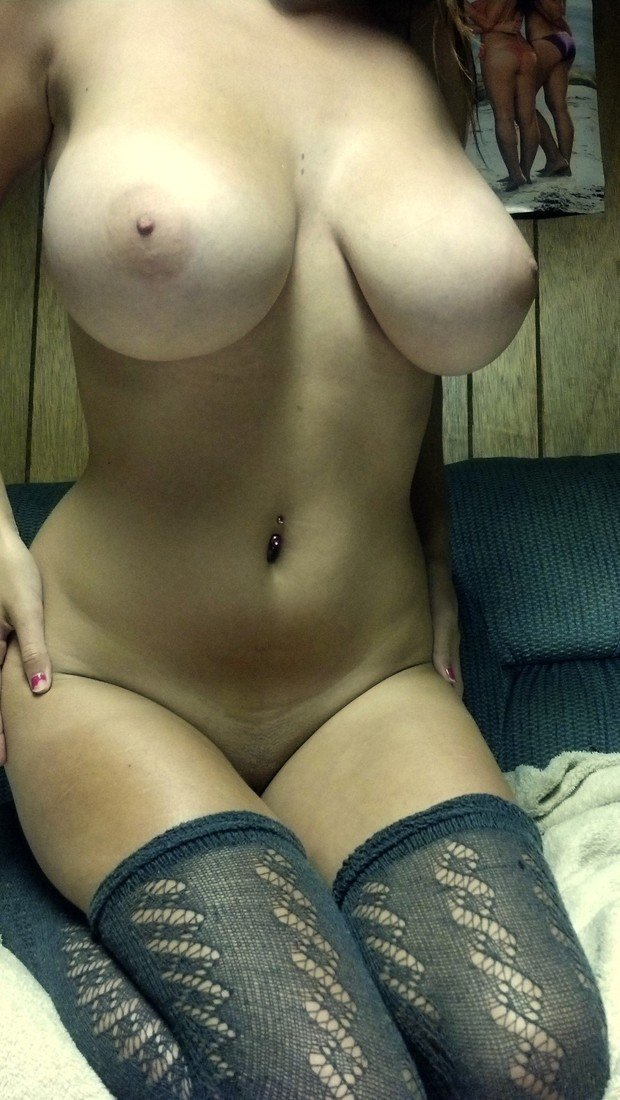 Big Natural College Tits
