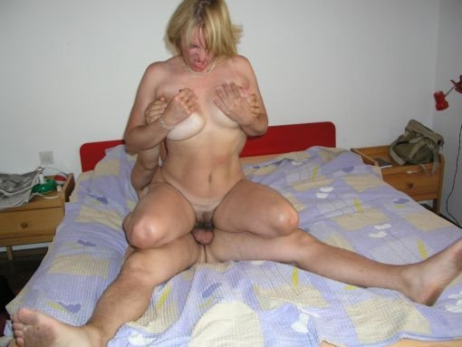 Hot mature wife fuck