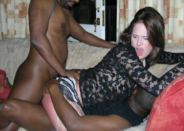 Dp in white pussy — img 6