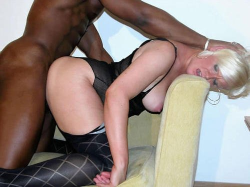 Hot milf fucked by bbc